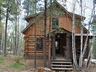 The Outback - Log Cabin Lodge