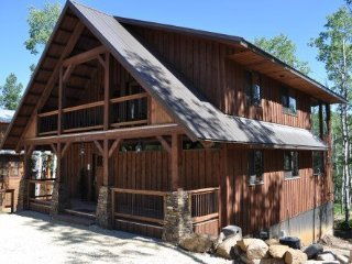 Heavenly Pines Lodge