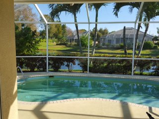 Naples Florida 3 Bdr. 2 Bath  House in Lely Resort