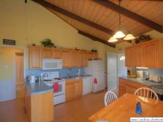 4BR Chalet on Beech Mountain, Club Membership, Flat Screen TVs, Wireless