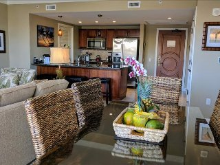 Maui Westside Properties: Hokulani 612 - Great Ocean Views! Newly Renovated!