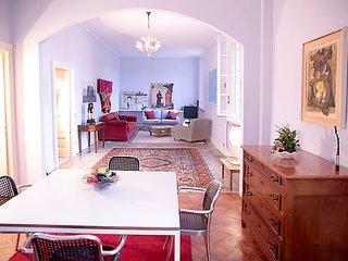 Appartamento La Gallietta in villa, Como