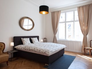 3 bedroom Royal Apartment - historical center