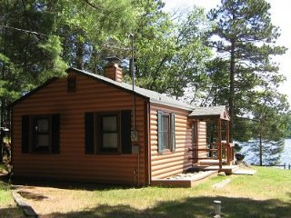 Knotty Pine Resort - Norway, Minocqua