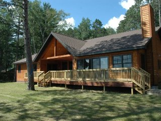 Flambeau Lake Getaway, Lac du Flambeau