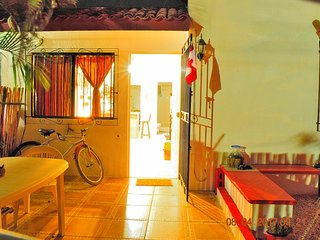 CasitaLosCarinos,Vacation Rental,MX Neighborhood,VillasTulum,Riviera Maya,QRooMX