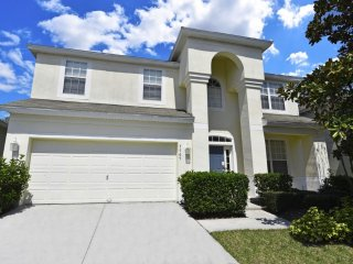 Villa in Kissimmee with Air conditioning (496385)