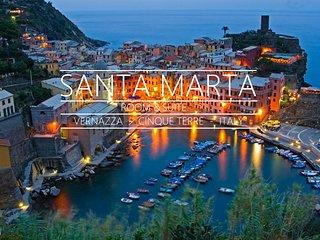 SANTA MARTA ROOMS - Suite  - Vernazza Centre - Cinque Terre
