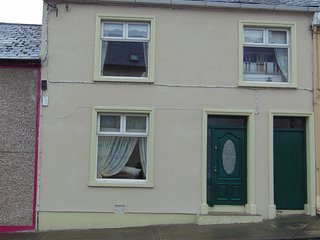 Millbrae Townhouse, Lower Main Street, Buncrana
