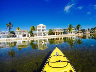 Stunning Oceanfront Private Home - Best Value in the Upper Keys