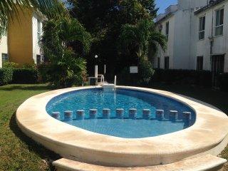 Casa ideal para familias Paraíso Villas