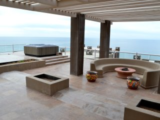 Gorgeous Penthouse w Stunning View of the Sea of Cortez - Cristal Ph 1 5BD/6BA