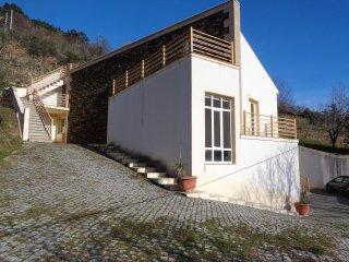 Casa das Oliveiras - Manteigas