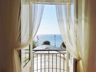 LULIA a Santa Cesarea Terme: Appartamento ROSA