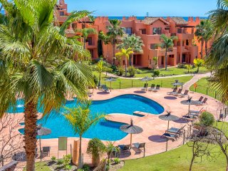 Sotoserena  Penthouse 1321 - Tropical Gardens & Sea Views