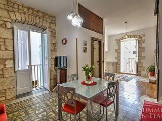Antiche Mura Apartment - una Casa  nel Cuore della Puglia