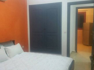 1 bedroom flat near Marrakech City center
