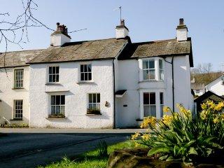LLH05 Cottage in Hawkshead Vil