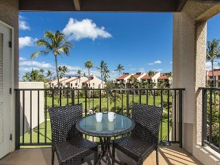 Kamaole Sands #7-408, Beautiful Unit, Great Location, Spacious, Sleeps 6