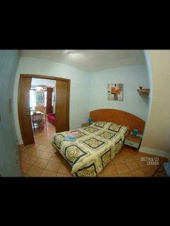 Appartamento Gaia al centro storico di Sassari
