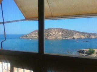 Piso 4* con vistas al Mar 1 linea de Playa