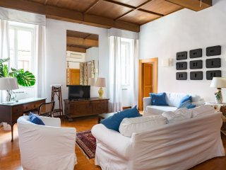 Perfect Location- Super Spanish Steps Area-Terrace-Teodora, Roma