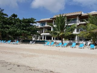 Tiki Tiki Beach Apartments A2, Lamai Beach