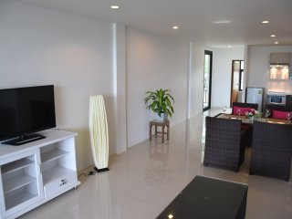 Tiki Tiki Beach Apartments A1, Lamai Beach