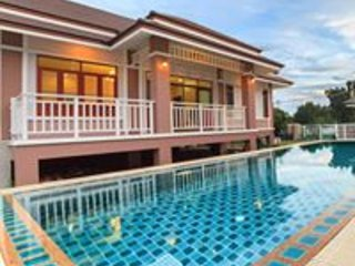 Hua Hin Pool Villa Yanisa