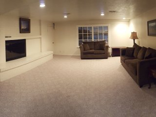 Canyon View Gardens Downstairs Apartment Rental, Highland