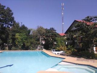 FLAMINGO VILLA, Moalboal