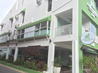 Coffea Garden, cafe & stay
