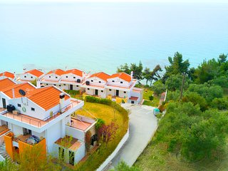 Armorel Sea View Villa, Possidi