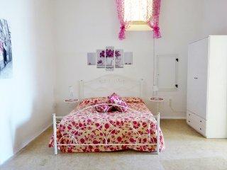 LULIA a Santa Cesarea Terme: Appartamento LAVANDA