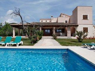 PORT VERD - villa in Son Servera for 15 people
