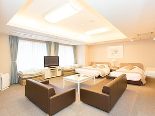 ★24HR Guest Support★ Luxurious Suite for Group 701