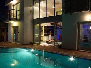 Villa Eleven - Special North Cyprus villa with perfect reviews, 3 bed, Zeytinlik