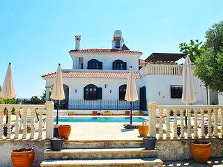 4 bedroomed property in Karsiyaka, North Cyprus