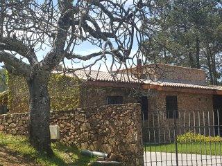 Casa rural Sierra de Aguafría. Finca El Robledillo., Monesterio