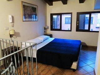 Appartamento catania Cortile dei Sogni 002