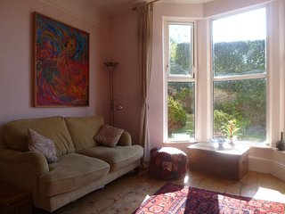 Victorian Terraced Home Rental, Ilfracombe