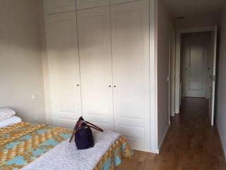 Habitación en Piso todo incluido a 25min del centro de Madrid, Mostoles