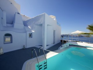 Blue Villas | Rosa |Beautiful Caldera View