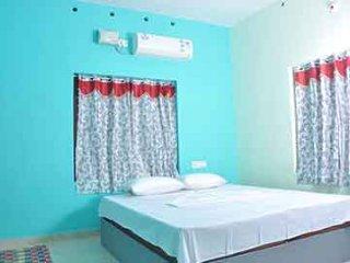Kocheekaran Homestay Room 1