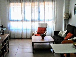 Apartamento Playa Las Canteras - 1 dormitorio Wifi, Las Palmas de Gran Canaria