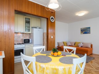 Sea apartment 2, Stobrec