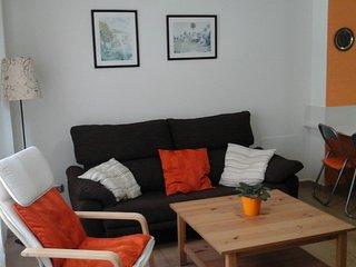 Apartamento Playa Las Canteras - 1 dormitorio Wifi