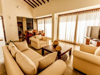3 BR Fully Furnished Apt in Colombo Pita Kotte