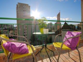 Apartment in Split w/ terrace