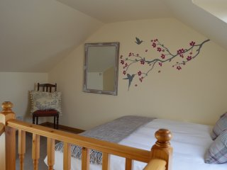 Lavender Cottage, two bedrooms, Dundee
